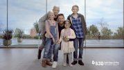 Lionel Messi baut Europas größtes Kinderkrebszentrum