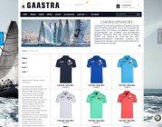 Copa del Rey 2014 Regatta-Kollektion: Gaastra ist offizieller Partner der Spanischen Königsregatta