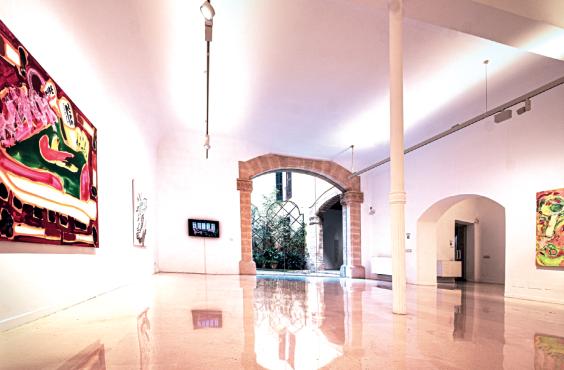 Galleria Pelaires