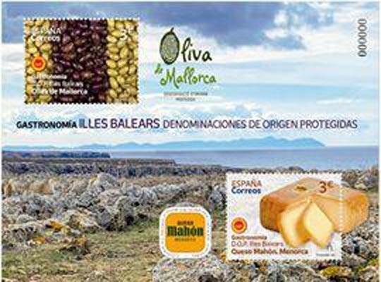 Gastronomía, Denominación de Origen Protegido Illes Balears