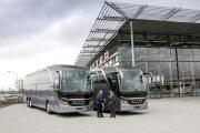 Harter Kampf um touristische Shuttledienste