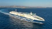 Reedereien Grimaldi und GNV nehmen den Betrieb mit Mallorca auf