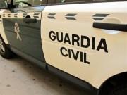 Guardia Civil lässt sich in Punta Ballena nieder