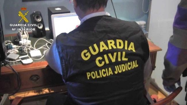 GuardiaCivil 2