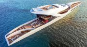 Iddes Yacht Class 55, Yacht-Design - made in Mallorca