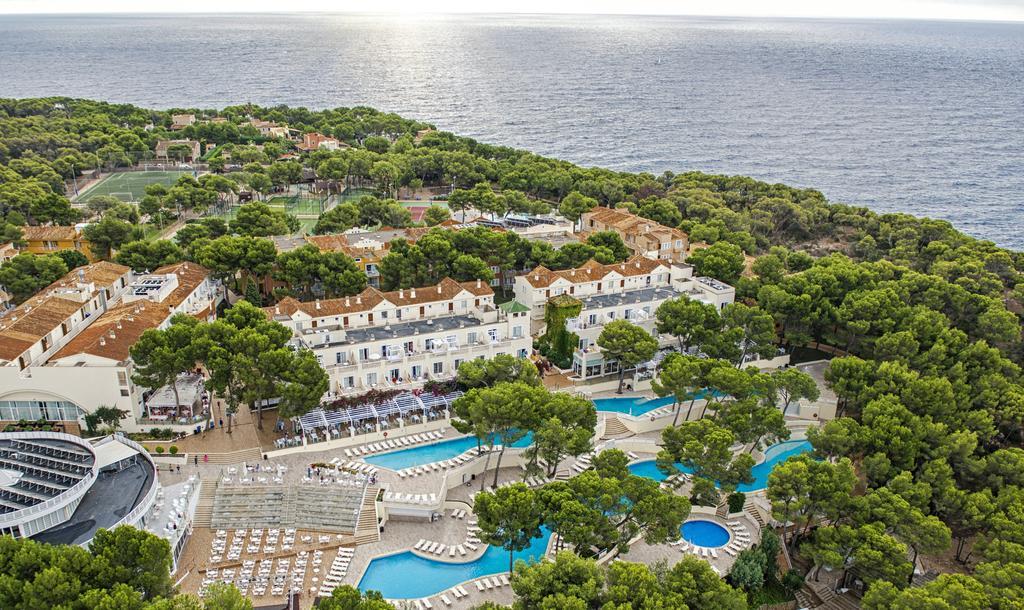 Hotel Cala Barca