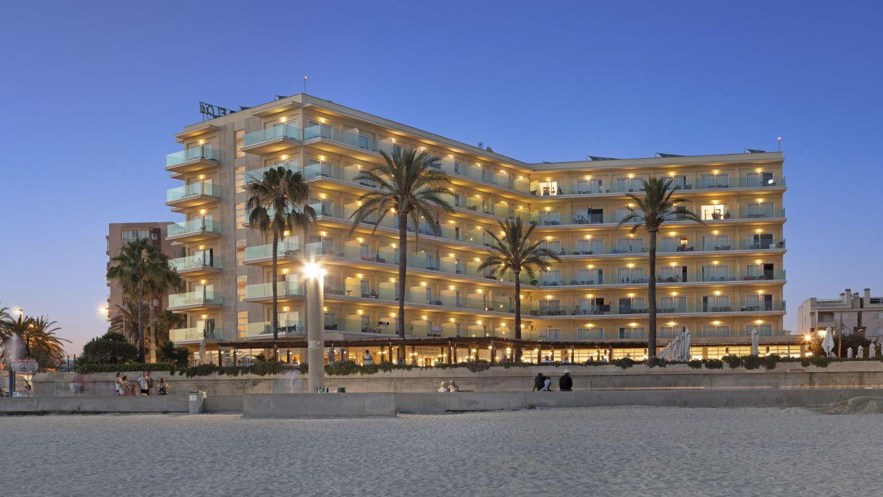 Hotel THB El Cid
