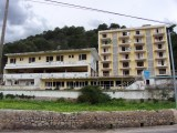 "Hotel Rocamar wird ""platt"" gemacht"