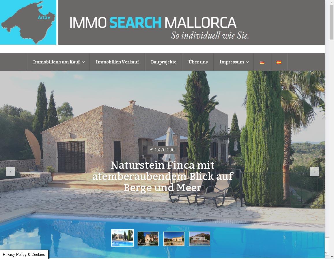Immo Search Mallorca