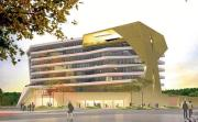 Inversiones Llaüt baut 5 Sterne-Hotel