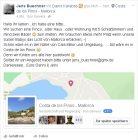 """Auswanderer """"Mallorca-Jens"""" sucht ein Zuhause"""
