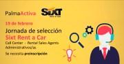 Palma Activa sucht Mitarbeiter für Sixt Rent a Car