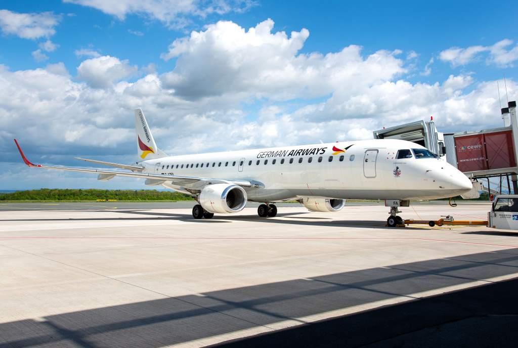 Klimaneutrale Fluggesellschaft - Green Airlines