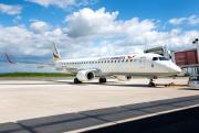 Green Airlines fliegt von Paderborn/Lippstadt nach Mallorca