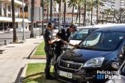 Bereits 400 Knöllchen für geparkte Mietautos