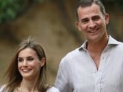Die spanischen Royals machen Urlaub auf Mallorca