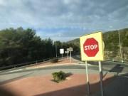 Consell genehmigt das Projekt zur Beseitigung der unfallträchtigen Kreuzung von Camp de Mar