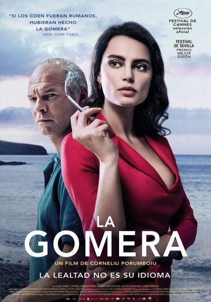 La Gomera (The Whistler)