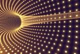 Es werde Licht im Tunnel von Formentor