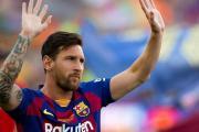 Messi spendet eine Million Euro an das Hospital Clínic de Barcelona