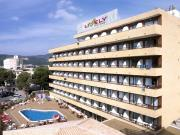 Lively Magalluf Hotel