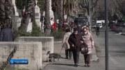 Die Hälfte Italiens bereitet sich auf erneuten Lockdown ab Montag vor