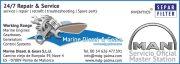 Marine Diesel & Gears