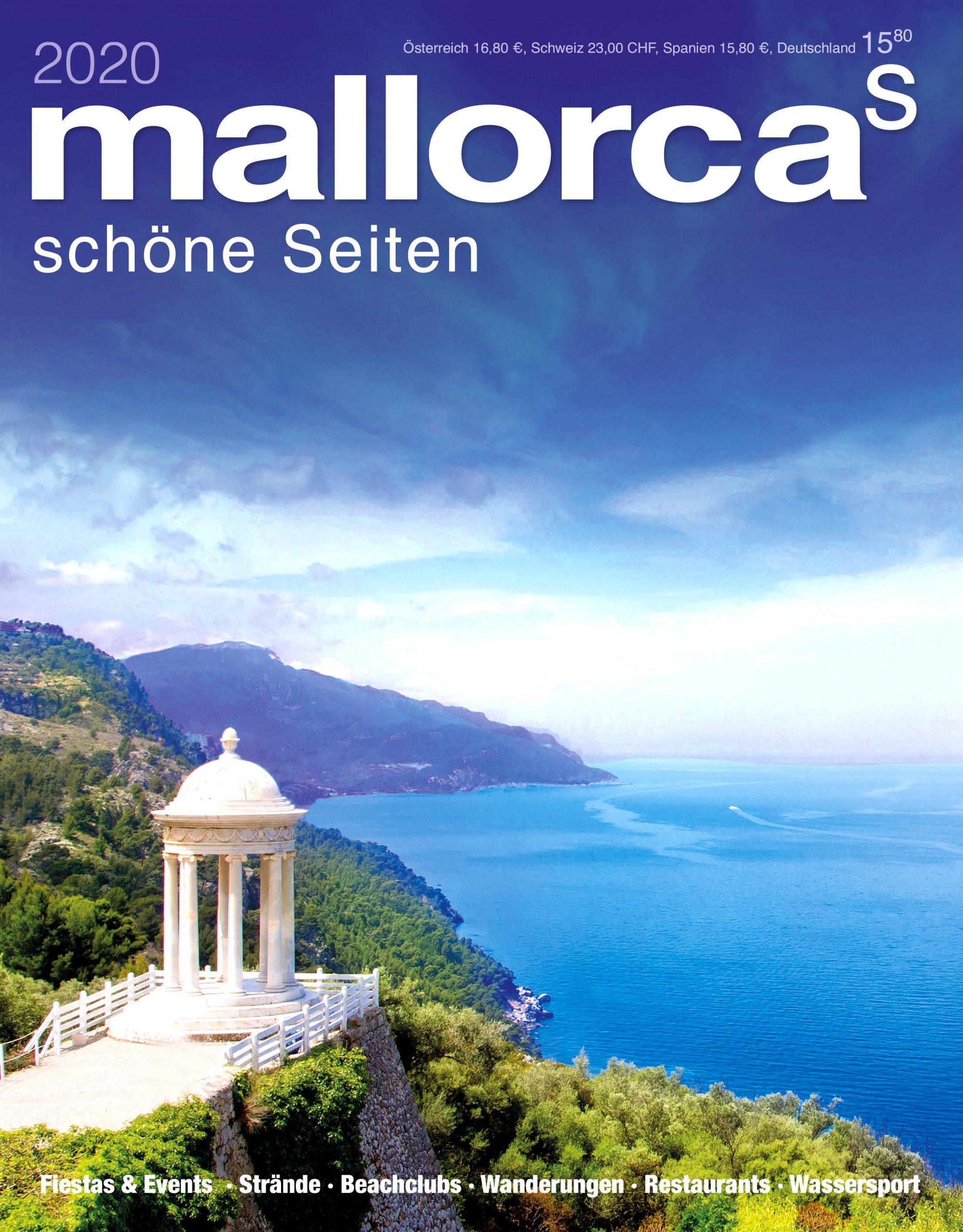 Mallorca schöne Seiten 2020