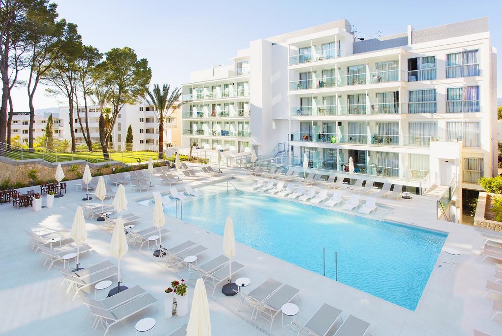 Mallorca Senses Santa Ponsa Hotel