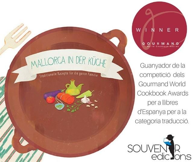MallorcaInDerKueche Award