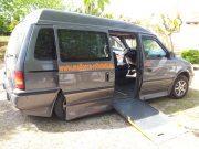 Van für Behinderte - mallorca-rollstuhl.com