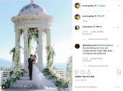Mario Götze und Ann-Kathrin Brömmel feiern Hochzeit auf Mallorca