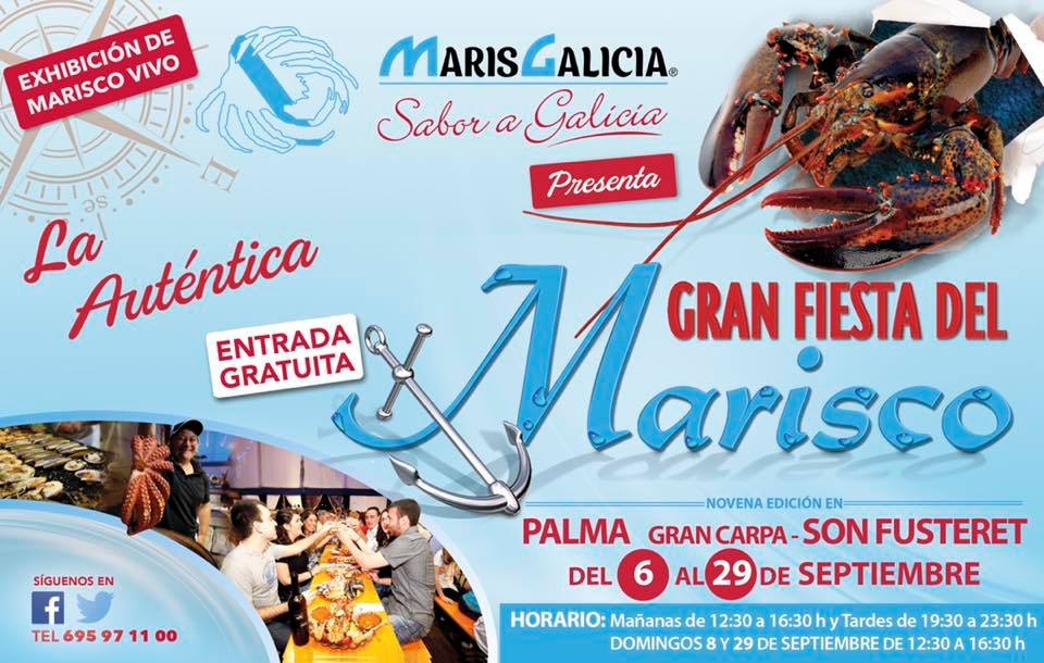 """Maris Galicia"" 2019"