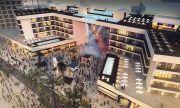 Melia öffnet Hotel mit Shoppingcenter