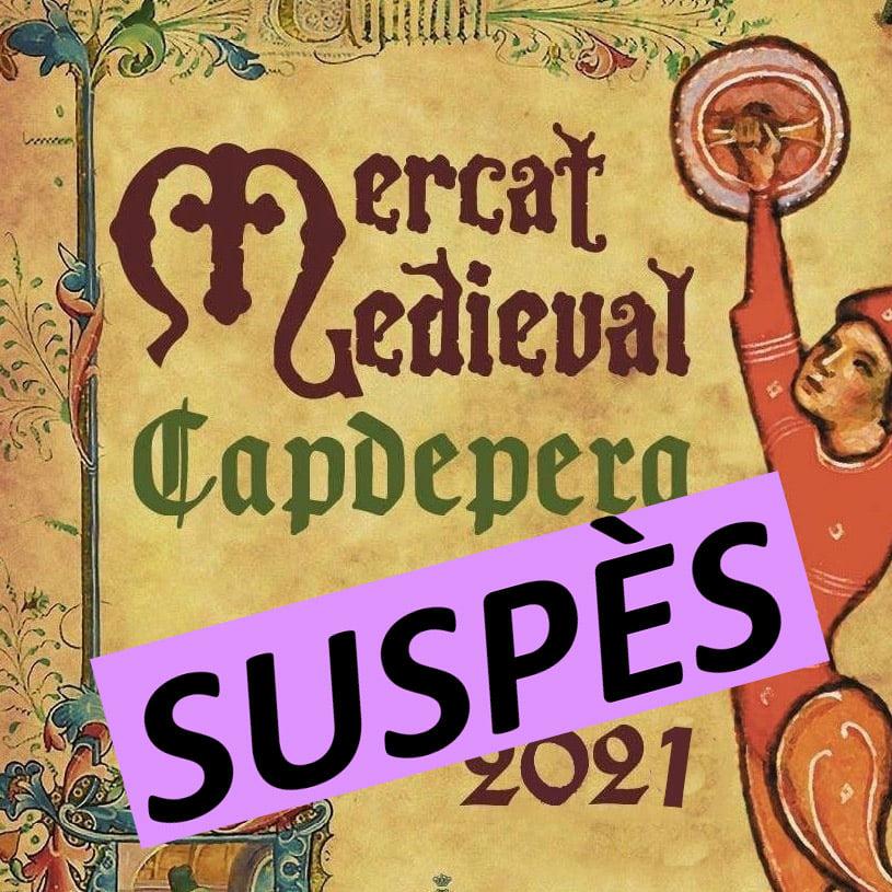 Capdepera beschließt, den Mercat Medieval 2021 auszusetzen