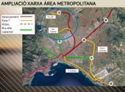 Die Regierung startet eine neue Metrolinie nach Son Espases