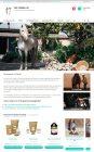 Finca Caballo Blanco startet seinen Online-Shop