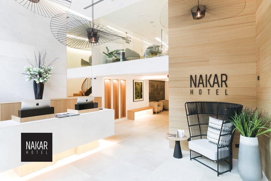 Nakar Boutique Hotel