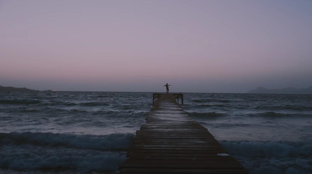 Nico Santos - End of Summer