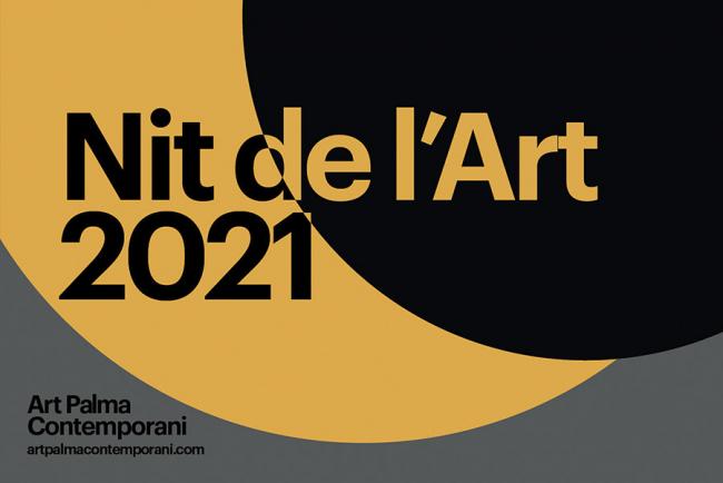Nit de l'Art 2021