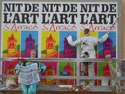 9. Nit de l'Art in S'Arracó