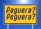 Posse um Paguera / Peguera?