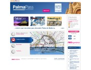 Palma-Pass ist verfügbar