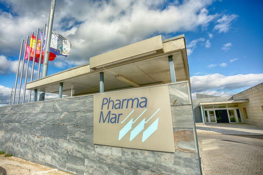 Pharmamar Zentrale