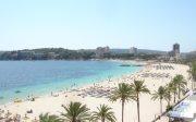 Strandführer Mallorca - Platja de Magaluf