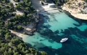 Strandführer Mallorca - Platja de Portals Vells I
