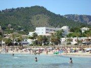 Strandführer Mallorca - Platja Palmira