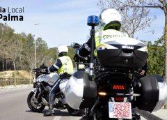 Polizei schließt eine Diskothek mit mehr als 200 Personen in Son Rossinyol
