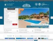 Neue Top Adresse für den Mallorca-Urlaub 2019: Buchungsportal Porta Holiday hat rund 1.000 Fincas und Ferienhäuser im Angebot