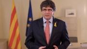 Deutsche Polizei verhaftet Carles Puigdemont